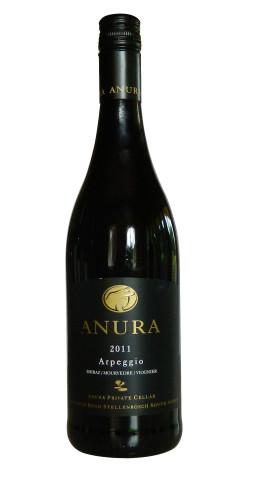 Anura Apreggio 2011