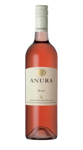 Anura Rose 2014