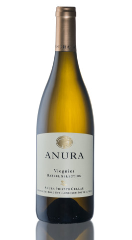 Anura Viognier Barrel Selection