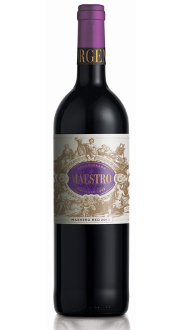 Demorgenzon Maestro Red 2013