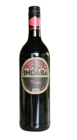 Cape Classics Indaba Mosaic