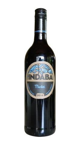 Cape Classics Indaba Merlot